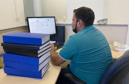 Jucetins registra primeiro envio de escrituração de empresa feito todo online
