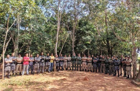 PMTO encerra operação após roubo a balsa com a prisão de mais dois autores em Itacajá