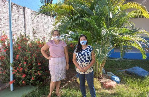 Escola Estadual Setor Sul promove conscientização ambiental com gincana