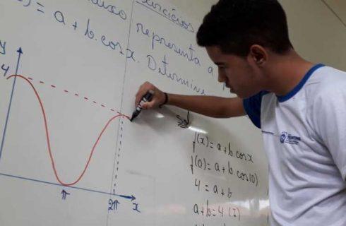 Olimpíada Brasileira de Matemática divulga novas datas para a realização das provas