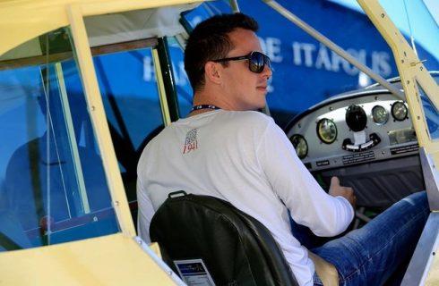 FAB investiga queda de avião que matou piloto de 27 anos em Brejinho de Nazaré