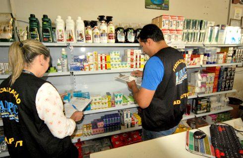 Recadastramento obrigatório de lojas agropecuárias inicia nesta quinta-feira