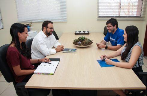 Unitins firma parceria internacional com a Nasa e desenvolverá projetos de educação e ciência voltados para sociedade