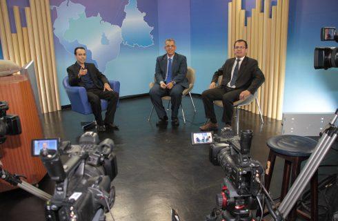 Unitins abre chamada pública para captação de apoio cultural para a TVE Tocantins e Rádio 96 FM