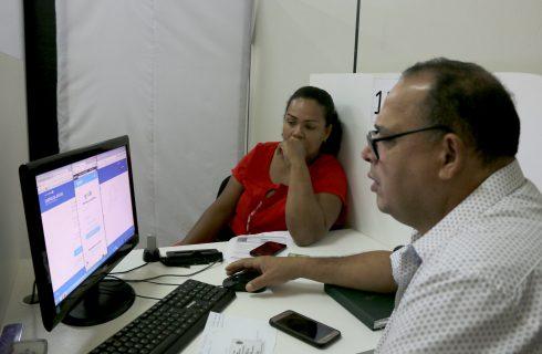 Governo, por meio do Sine, orienta trabalhadores sobre a Carteira de Trabalho Digital