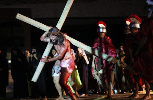 Paixão de Cristo 2020 conquista aprovação de projeto na Lei de Incentivo à Cultura