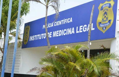 Corpo de idoso de Formoso do Araguaia aguarda ser reclamado por familiares no IML de Palmas
