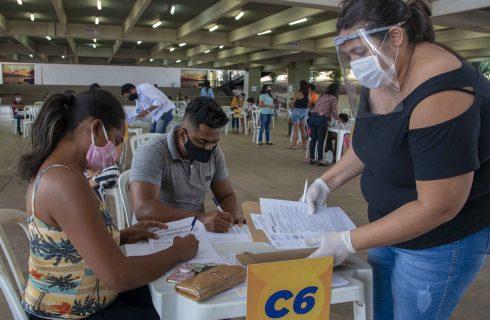 Assinaturas dos contratos habitacionais do Jardim Vitória I seguem até sexta, 31, e casas deverão ser entregues no dia 5 de agosto
