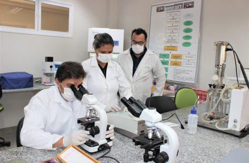 Tocantins investiu mais de R$ 2 milhões em Ciência e Tecnologia no segundo semestre de 2019
