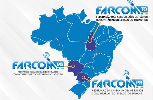 Modelo FARCOM chega ao Estado do Mato Grosso do Sul