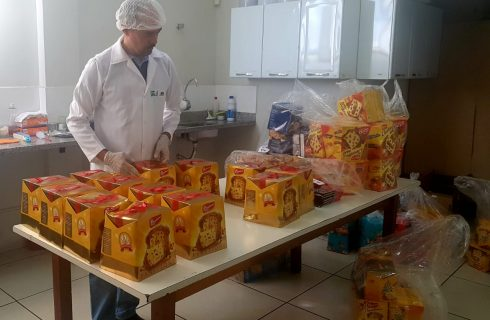 Metrologia Estadual aprova 94,5% das marcas de produtos testados na Operação Natal e Ano Novo