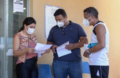 Público da vacinação contra a Covid-19 é ampliado com a inclusão de pacientes neurológicos crônicos