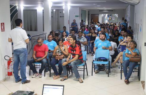 Oportunidade: nova turma da EJA está com inscrições abertas no SESI em Palmas