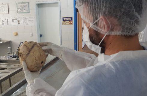 IML realiza identificação por métodos científicos e aponta importância de prontuários odontológicos