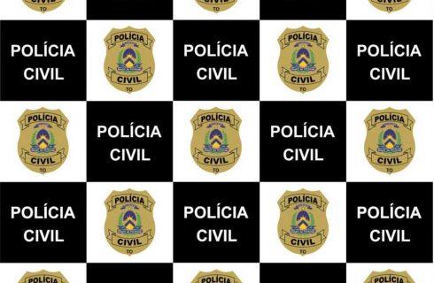 Policiais Civis do Tocantins recebem Moção de Aplausos da Assembleia Legislativa