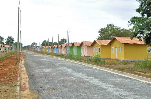 Governo dá ordem de serviço para execução de obras de infraestrutura e habitação no Taquari