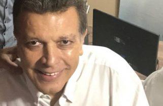 Pioneiro na comunicação, Pedro Quaresma morre vítima de câncer em Araguaína