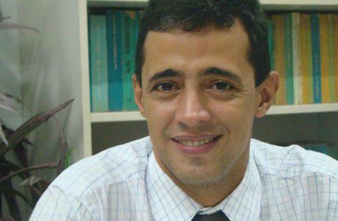 Administrador Renato Jayme assume Secretaria de Saúde do governo Carlesse