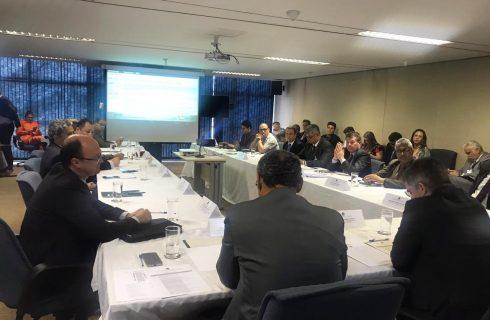 Tocantins é beneficiado com projetos e recursos em reunião do Conselho Gestor do Fundo Nacional de Segurança Pública