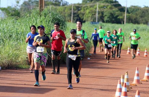 SESI abre inscrições para 1ª Corrida de Aventura em Gurupi