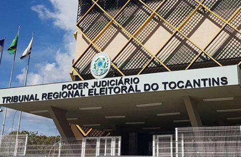 TRE Tocantins julga nesta quarta registros de candidaturas de Carlesse e Kátia Abreu
