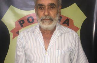 Condenado por assassinatos e suspeito de usar trabalho escravo é preso em Araguaína