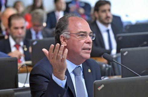 Relator diz que parecer sobre MP que reestruturou ministérios manterá Coaf na Justiça