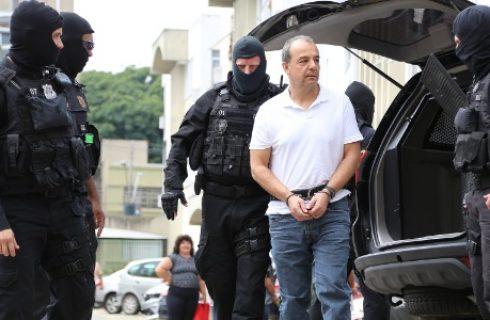 STF decide que Sérgio Cabral deve retornar para prisão no Rio de Janeiro