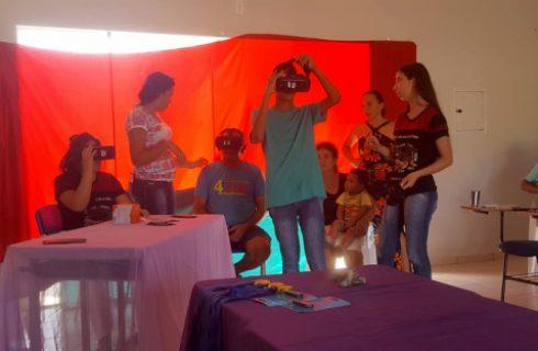 Alunas de São Félix são vencedoras regionais do concurso Cineastas 360º