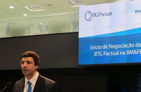 STF arquiva inquérito que investigava André Esteves
