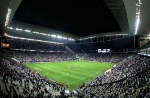 Arena Corinthians fica fora da Copa América 2019 63