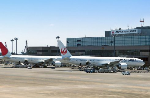 Japão obrigará pilotos de avião a fazerem testes de consumo de álcool