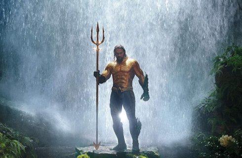 """""""Aquaman"""" é melhor filme da DC desde """"Cavaleiro das Trevas"""", dizem críticos"""