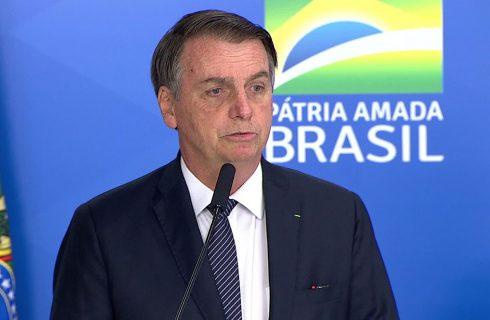 Bolsonaro reunirá vice e ministros no Planalto para discutir situação da Venezuela