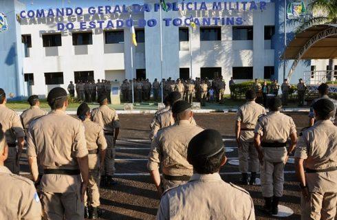 Justiça nega liminar para promoção de PMs e bombeiros; governo volta garantir benefício