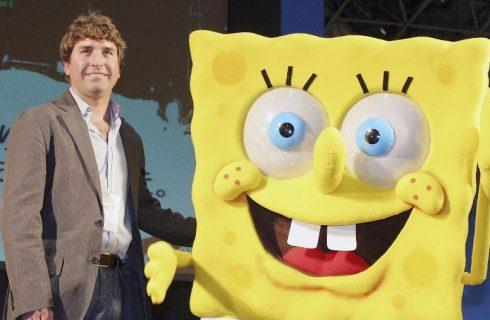 Morre Stephen Hillenburg, criador do Bob Esponja, aos 57 anos