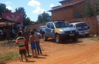 Cabeleireiro é encontrado morto dentro de barbearia em Araguaína
