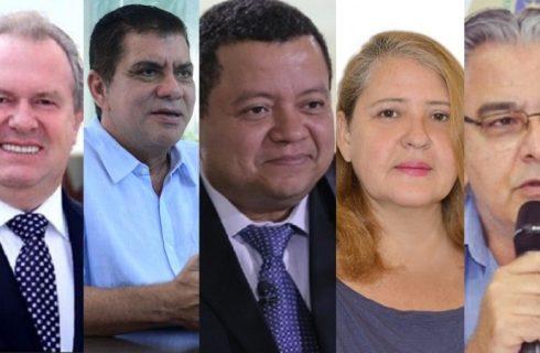Com pouco mais de duas semanas para as eleições, candidatos percorrem o TO nesta 6ª