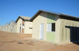 Conjunto habitacional Jardim Vitória distribuirá 500 casas em 2019