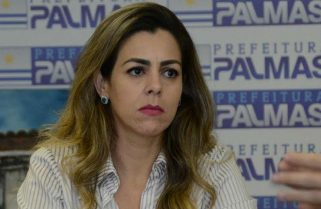 Cinthia envia LDO para Câmara, fixando receitas e despesas em R$ 1,2 bilhão