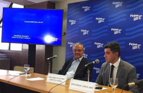 Apenas quatro dos 27 estados brasileiros vivem sem déficit previdenciário, diz Firjan