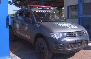 Explosivos são encontrados durante revista dentro de presídio em Palmas