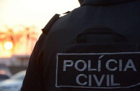 Polícia Civil do Tocantins deflagra operação Óbulo de Caronte e prende suspeito de participação em homicídio no município de Caseara