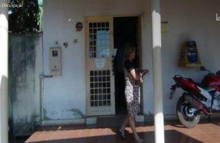 PM prende em Gurupi suspeito de envolvimento em roubo aos Correios de Talismã