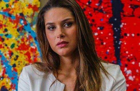 Pelo sogro, atriz deixa novelas da Globo  e faz testes para filmes em Hollywood