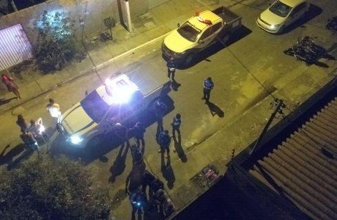 Fiscalização suspende festas clandestinas neste final de semana em Gurupi; confira o balanço das ações
