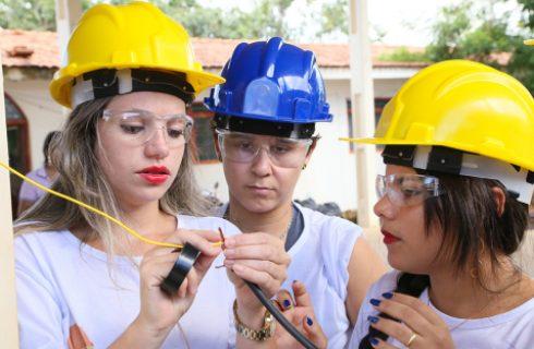 Programa Jeito de Mulher será retomado no Tocantins