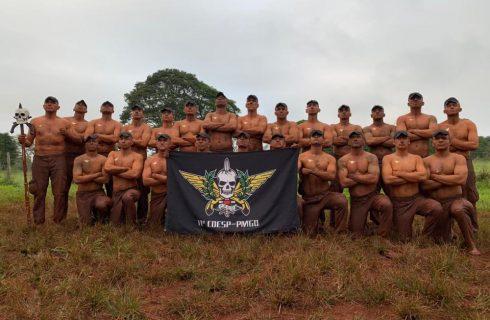 Policial Militar do Tocantins conclui curso de Operações Especiais em Goiás