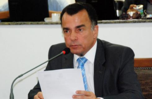 Freire Júnior assume cadeira de Dulce Miranda na Câmara Federal até dezembro