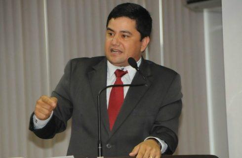 """Alvo da Jogo Limpo, Rogério Freitas diz que Câmara não pode ser vista """"como se fosse um antro"""""""
